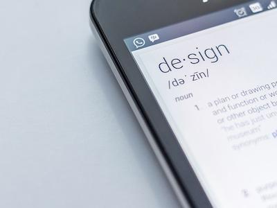 design applications in vCenter