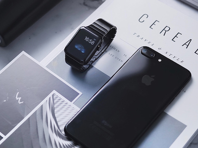 sdk connection phone with watch using vCenter