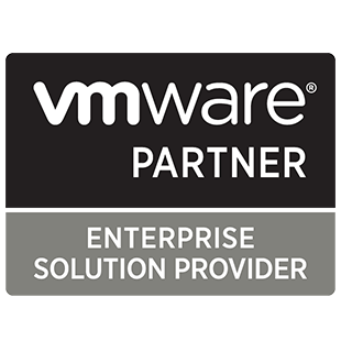 VMware partner badge